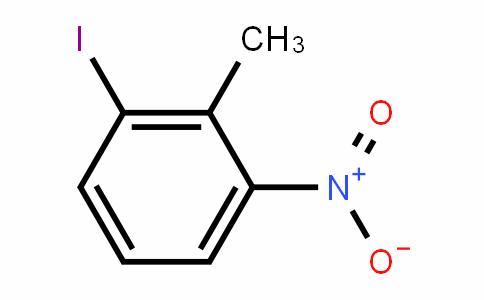 2-碘-6-硝基甲苯