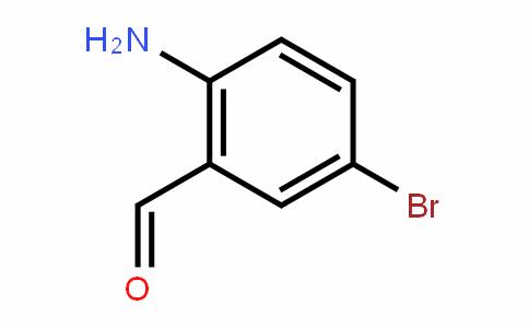 2-氨基-5-溴苯甲醛