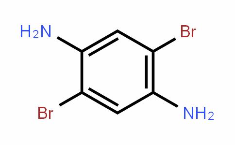 2,5-dibromobenzene-1,4-diamine
