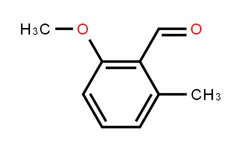 2-甲氧基-6-甲基苯甲醛
