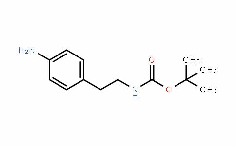 4-[(N-Boc)氨基甲基]苯胺
