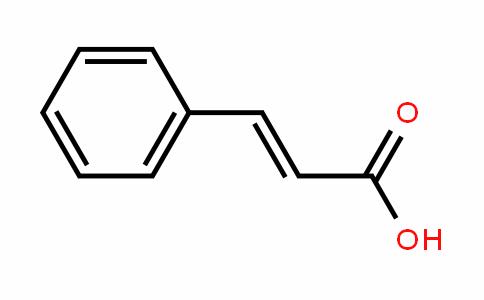 trans-Cinnamic acid