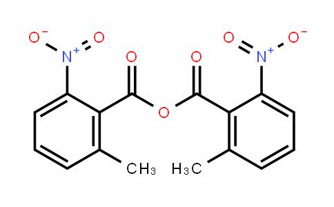 2-甲基-6-硝基苯甲酸酐