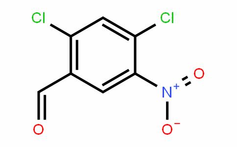2,4-二氯-5-硝基苯甲醛