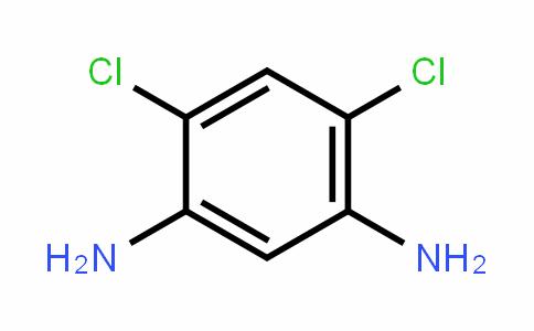 4,6-dichlorobenzene-1,3-diamine