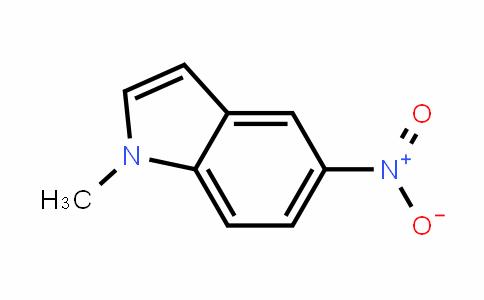 1-methyl-5-nitroindole