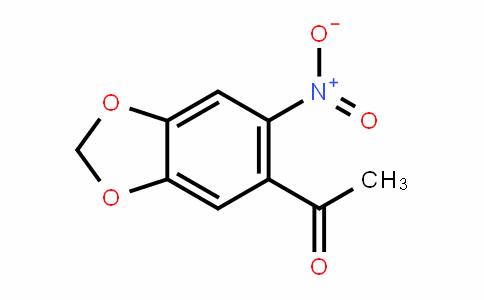 4',5'-Methylenedioxy-2'-nitroacetophenone