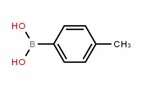 4-Tolylboronic acid