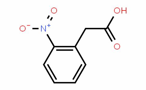2-硝基苯乙酸