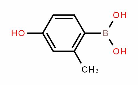 4-Hydroxy-2-methylphenylboronic acid