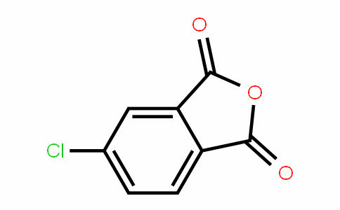 4-Chlorophthalic anhydride
