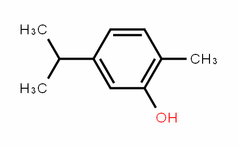 5-Isopropyl-2-methylphenol
