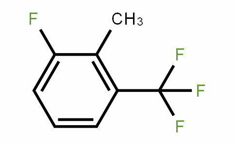 3-氟-2-甲基三氟甲苯