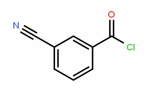 3-氰基苯甲酰氯