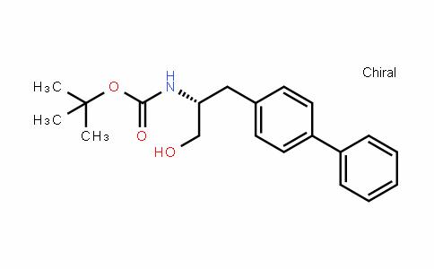 N-[(1R)-2-[1,1'-Biphenyl]-4-yl-1-(hydroxymethyl)ethyl]carbamic acid 1,1-dimethylethyl ester