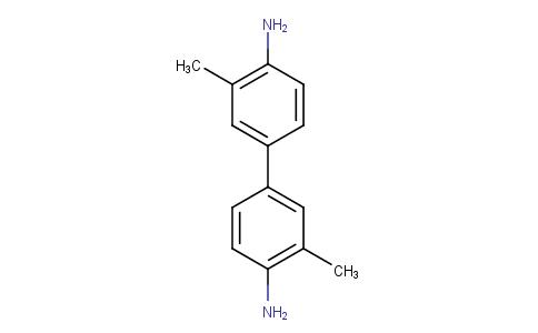 3,3'-Dimethyl-[1,1'-biphenyl]-4,4'-diamine