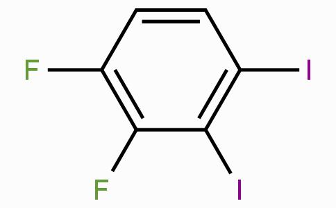 1,2-Difluoro-3,4-diiodobenzene