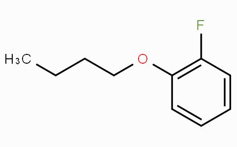 1-(2'-Fluorophenoxy)butane