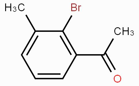 2'-Bromo-3'-methylacetophenone