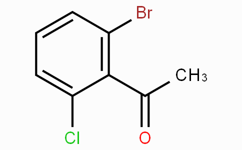 2'-Bromo-6'-chloroacetophenone