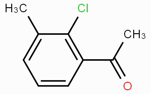 2'-Chloro-3'-methylacetophenone
