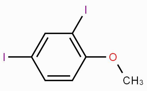 2,4-Diiodoanisole