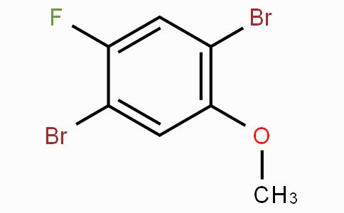 2,5-Dibromo-4-fluoroanisole