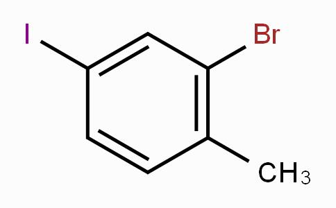 2-溴-4-碘甲苯