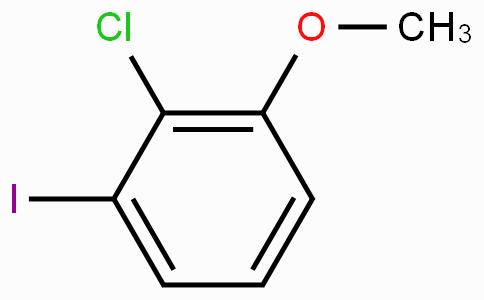 2-Chloro-3-iodoanisole