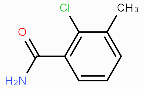 2-Chloro-3-methylbenzamide