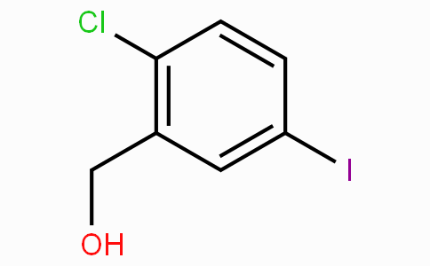 2-Chloro-5-iodobenzyl alcohol