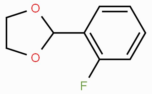 2-Fluorobenzaldehyde ethylene acetal