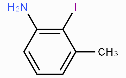 2-Iodo-3-methylaniline