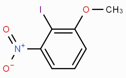 2-Iodo-3-nitroanisole