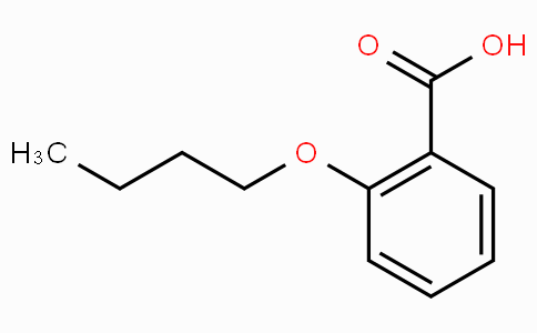 2-n-Butoxybenzoic acid