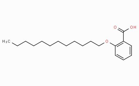2-n-Dodecyloxybenzoic acid