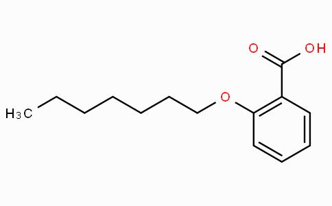 2-n-Heptyloxybenzoic acid