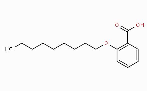 2-n-Nonyloxybenzoic acid