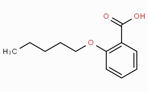2-n-Pentyloxybenzoic acid