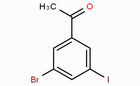 3'-Bromo-5'-iodoacetophenone