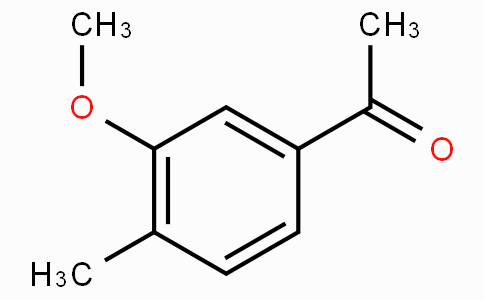 3'-Methoxy-4'-methylacetophenone