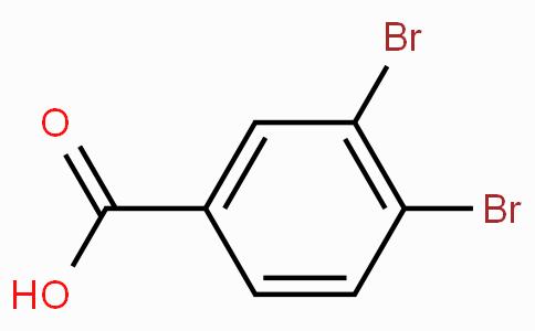 3,4-Dibromobenzoic acid