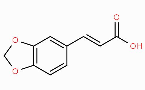 3,4-Methylenedioxycinnamic Acid