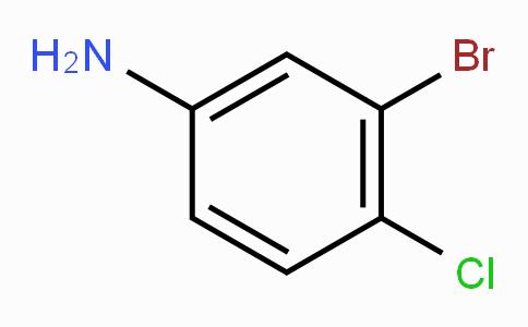 3-溴4-氯苯胺