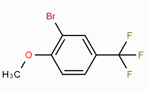 3-Bromo-4-methoxybenzotrifluoride