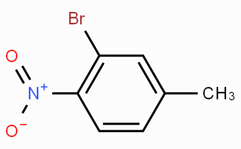 3-Bromo-4-nitrotoluene