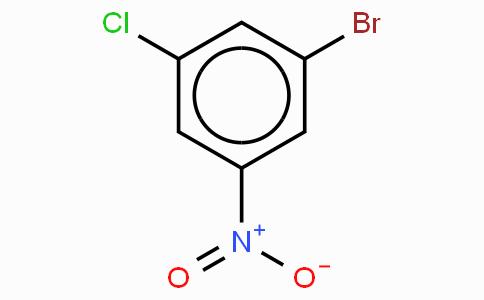 3-溴-5-氯硝基苯
