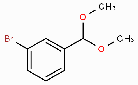 3-Bromobenzaldehyde dimethyl acetal