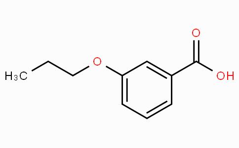 3-n-Propoxybenzoic acid