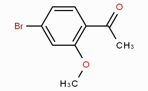 4'-Bromo-2'-methoxyacetophenone